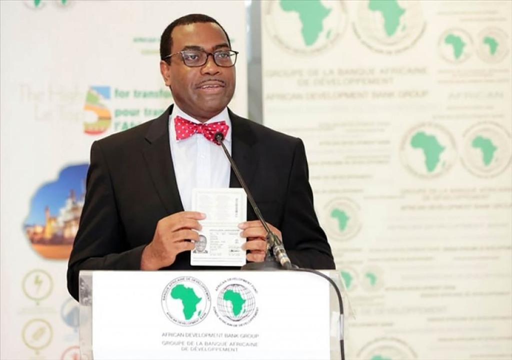 Afrique: le président de la BAD, accusé d'enrichissement personnel, nie en bloc