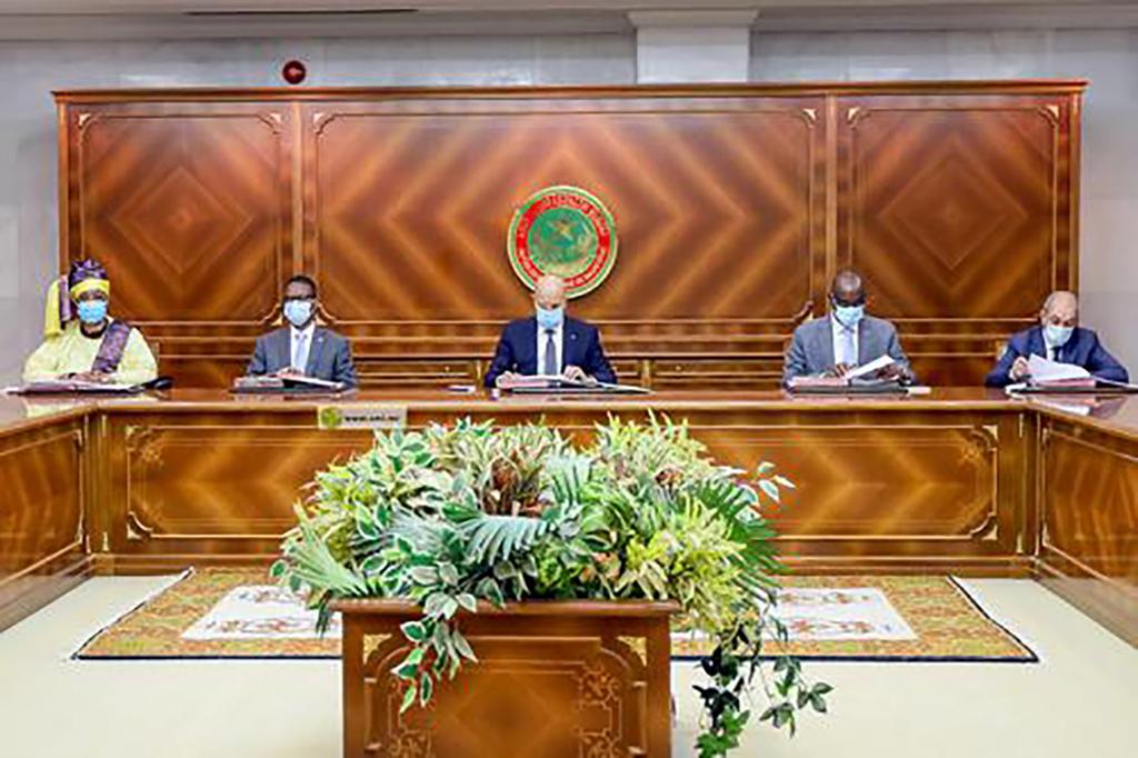 conseil-des-ministres-mauritanie-3