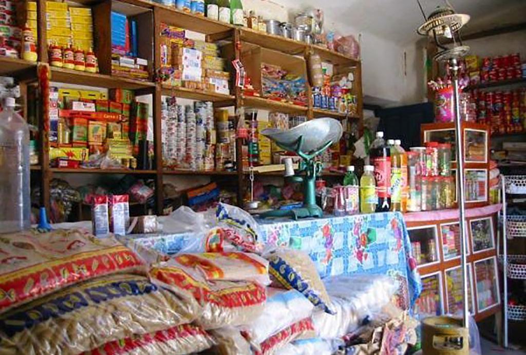 prix des produits alimentaires essentiels en Mauritanie