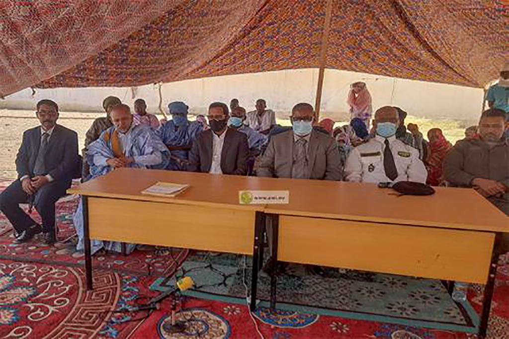 Assaba élection des comités de gestion des écoles de la wilaya