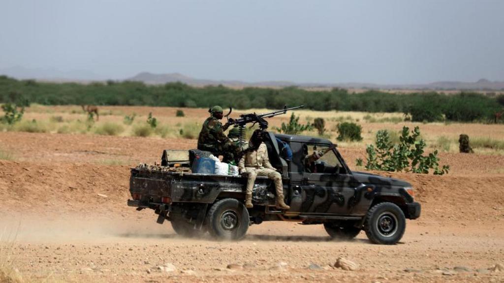 Les attaques s'intensifient dans l'ouest du Niger, un bilan de 203 morts en six jours