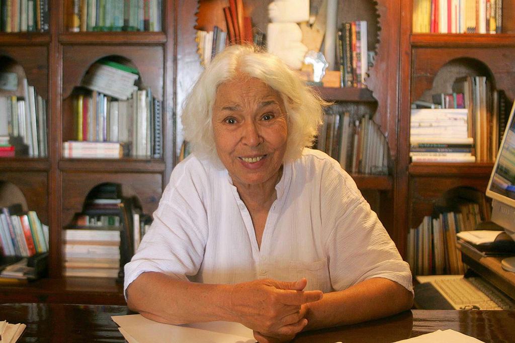 Mort de l'écrivaine égyptienne Nawal al-Saadawi, figure de la lutte pour l'émancipation des femmes