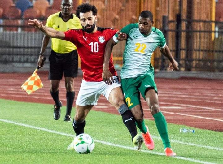 CAN 2021 : l'Egypte bat les Comores 4-0, le Malawi 19 qualifié