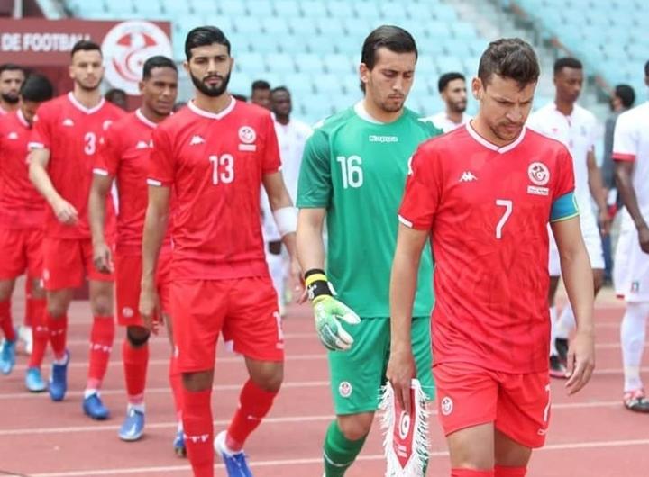 Éliminatoires de la CAN : Soudan 18e qualifié, la Tunisie invaincue