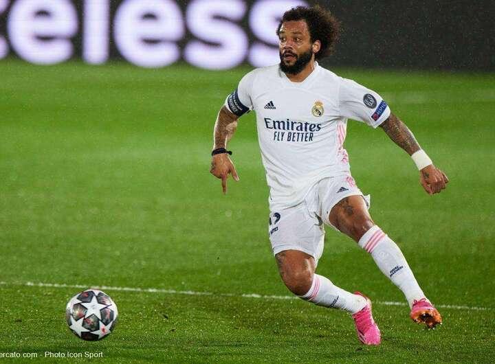 Real Madrid: Marcelo pourrait manquer le match retour pour une raison insolite