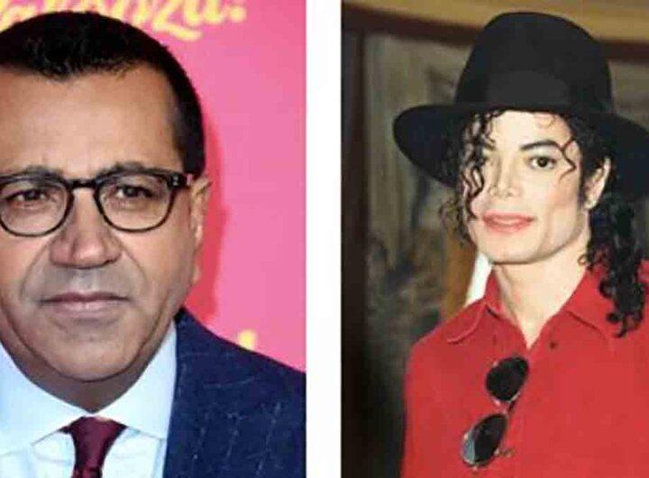 Après Lady Di, Martin Bashir également accusé d'avoir manipulé Michael Jackson