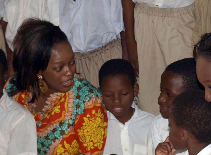 Bénin : Reckya Madougou, figure de l'opposition incarcérée depuis début mars