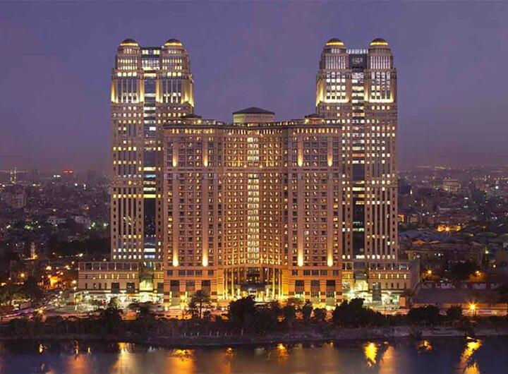 Viol collectif dans un hôtel de luxe égyptien en 2014 : des hommes soupçonnés ont été relâchés faute de preuves