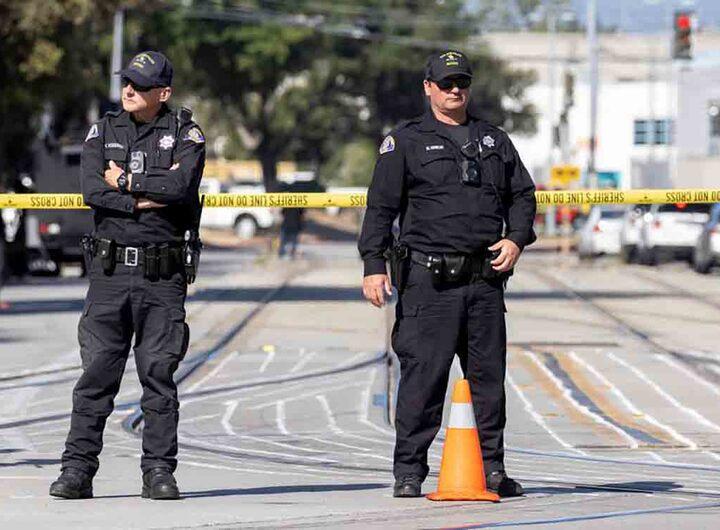Fusillade en Californie fait au moins 8 morts, le tireur abattu