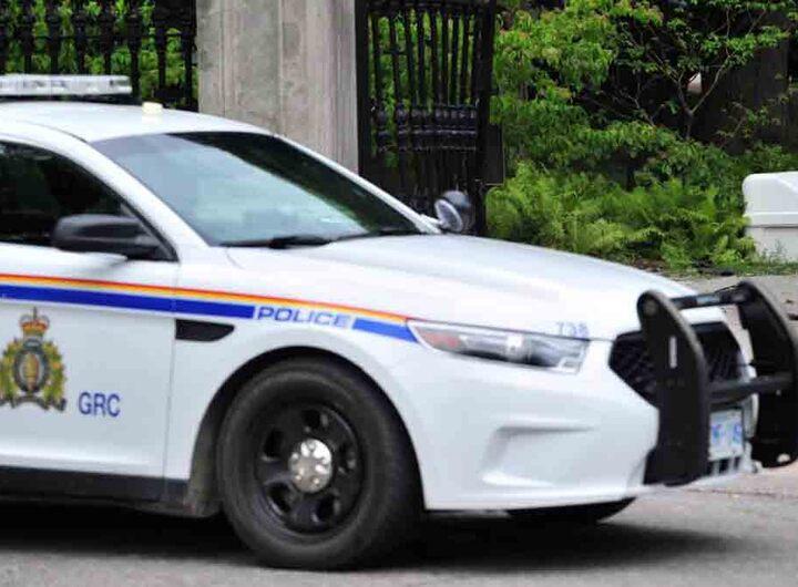 """Canada: 4 membres d'une famille musulmane tués dans une attaque """"préméditée"""" au pick-up"""