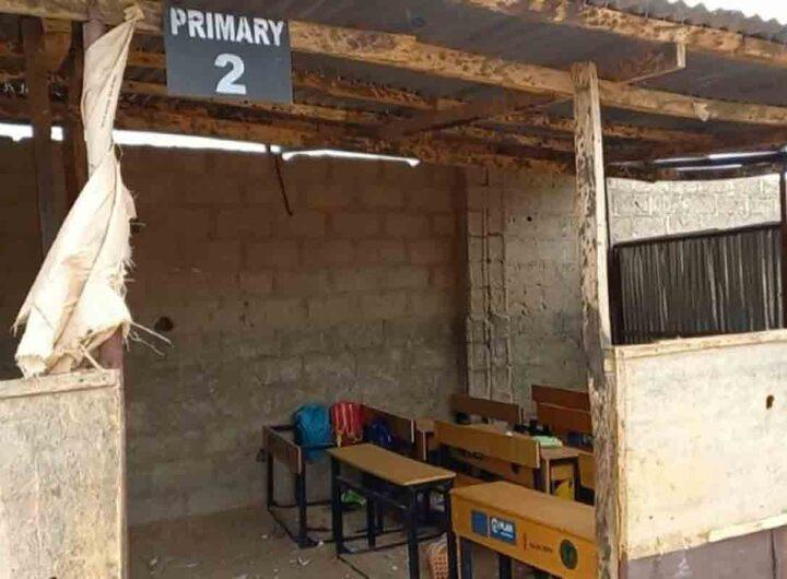Nigeria: les familles des élèves kidnappés appellent les autorités à l'aide
