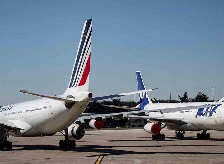 Roissy: un avion venu du Tchad isolé par crainte d'une bombe à bord