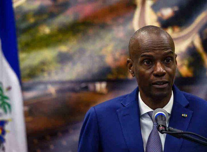 Le président haïtien Jovenel Moïse assassiné, la communauté internationale condamne